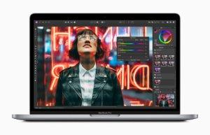 Cấu hình MacBook Pro 13inch 2020