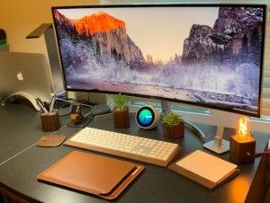 Macbook Export to Monitor