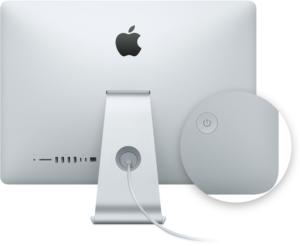 cách buộc tắt và khởi động lại Macbook