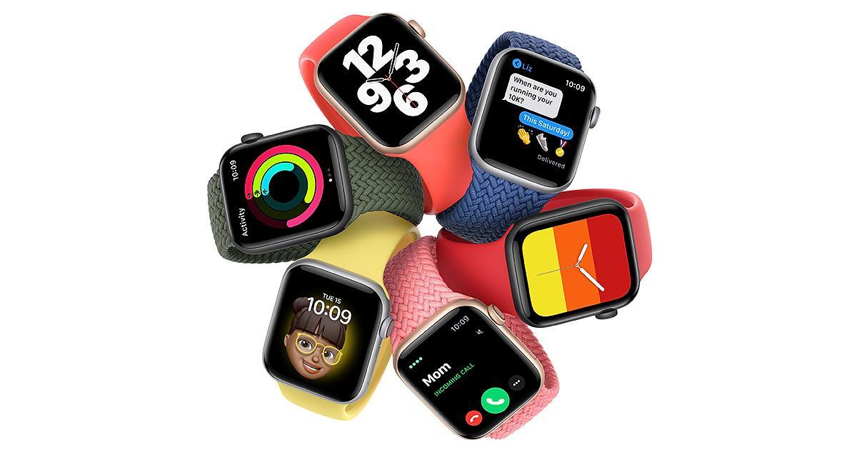 """Một phiên bản Apple Watch """"thể thao"""" sẽ sớm được Apple cho ra mắt ?"""