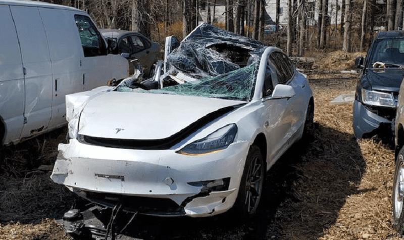 30 vu tai nan cua Tesla lien quan den he thong tu lai Autopilot?-Hinh-2