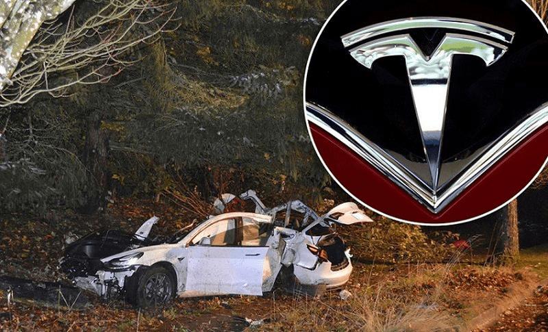30 vu tai nan cua Tesla lien quan den he thong tu lai Autopilot?