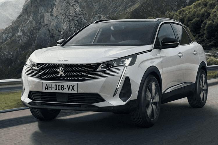 Chi tiet Peugeot 3008 2021 co the ra mat Viet Nam thang 7/2021?-Hinh-2