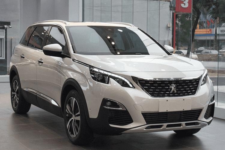 Chi tiet Peugeot 3008 2021 co the ra mat Viet Nam thang 7/2021?-Hinh-8