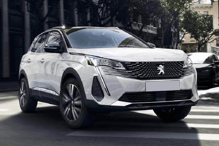 Chi tiet Peugeot 3008 2021 co the ra mat Viet Nam thang 7/2021?