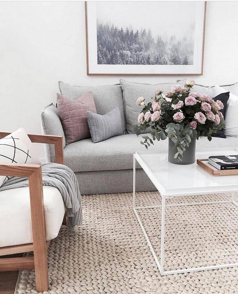 Hình ảnh nội thất trang trí phòng khách