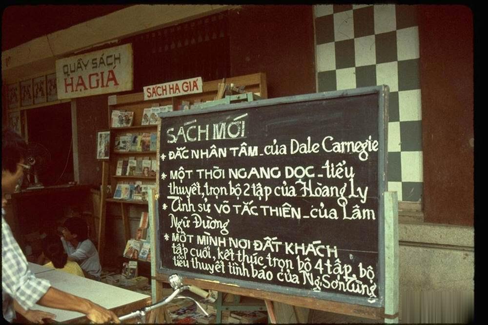 Hình ảnh Tết Canh Ngọ 1990 ở Hà Nội