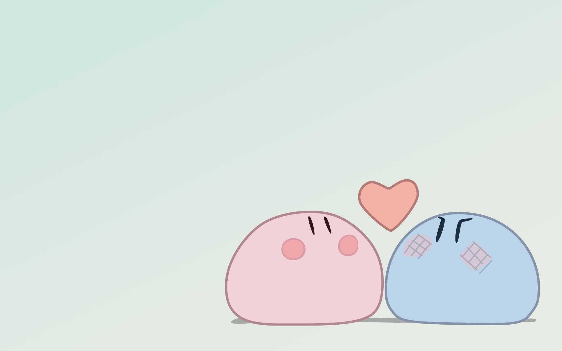 Hình nền pp tình yêu dễ thương