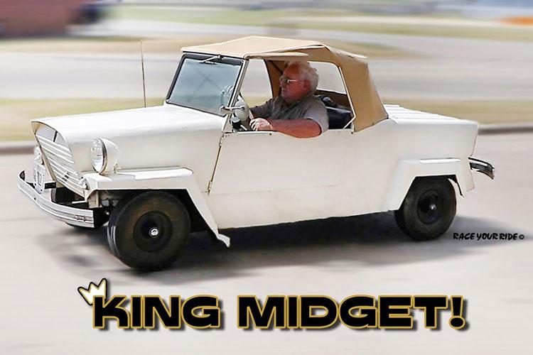 King Midget - chiec xe oto My gia re chi 11,5 trieu dong-Hinh-9