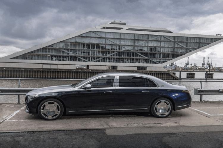 Mercedes-Maybach S-Class 2021 cao nhat khoang 17 ty tai Viet Nam?-Hinh-2