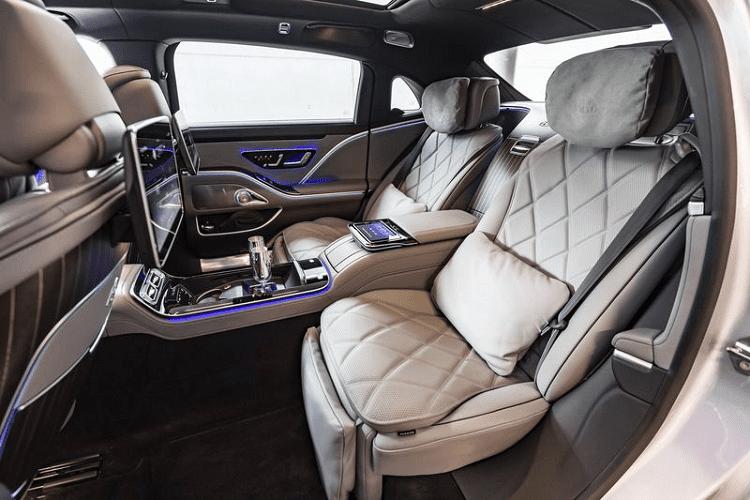 Mercedes-Maybach S-Class 2021 cao nhat khoang 17 ty tai Viet Nam?-Hinh-4