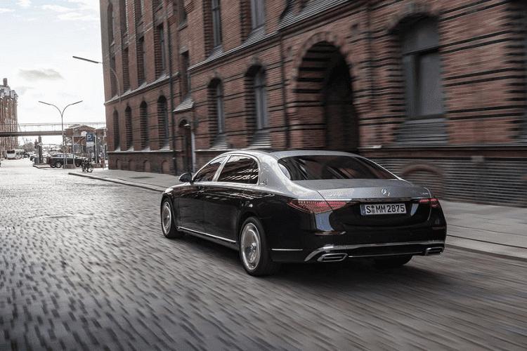 Mercedes-Maybach S-Class 2021 cao nhat khoang 17 ty tai Viet Nam?-Hinh-6