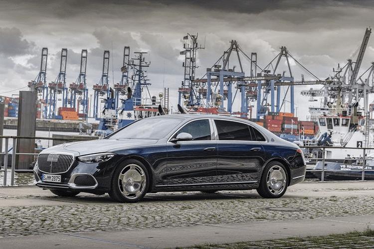 Mercedes-Maybach S-Class 2021 cao nhat khoang 17 ty tai Viet Nam?-Hinh-7