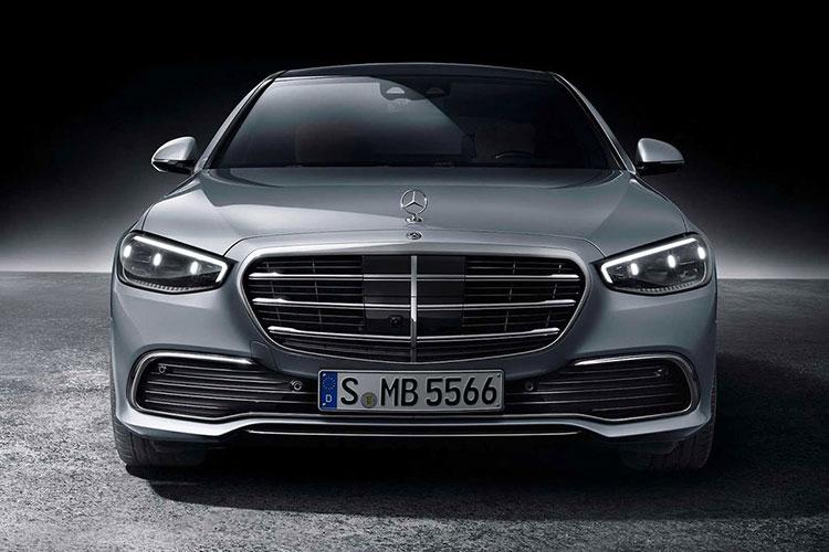 Mercedes-Maybach S-Class 2021 cao nhat khoang 17 ty tai Viet Nam?-Hinh-9
