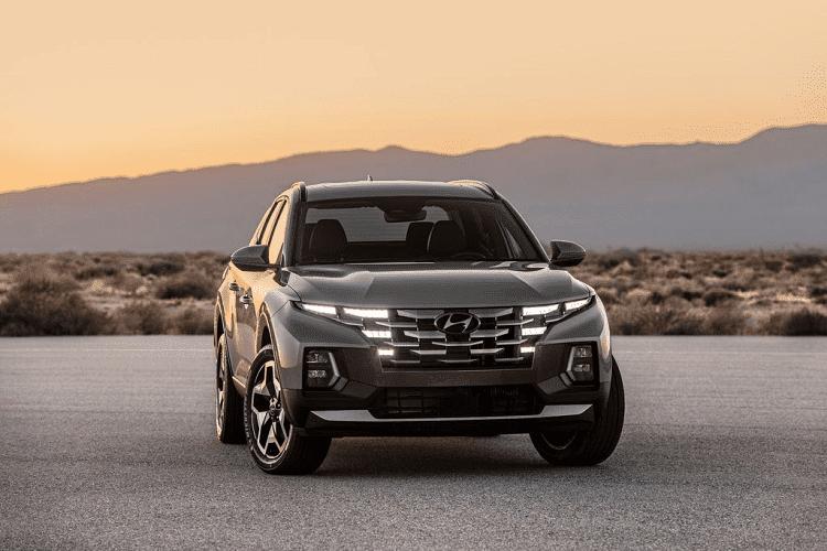 Nhung chiec Hyundai Santa Cruz dau tien sap den tay khach hang-Hinh-10