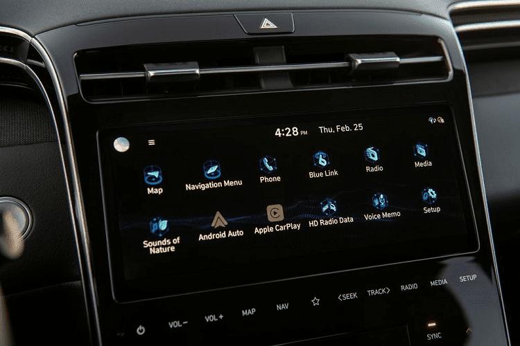 Nhung chiec Hyundai Santa Cruz dau tien sap den tay khach hang-Hinh-4