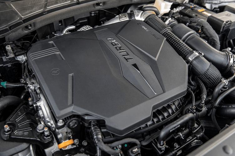 Nhung chiec Hyundai Santa Cruz dau tien sap den tay khach hang-Hinh-5