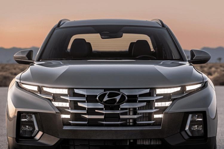 Nhung chiec Hyundai Santa Cruz dau tien sap den tay khach hang-Hinh-7