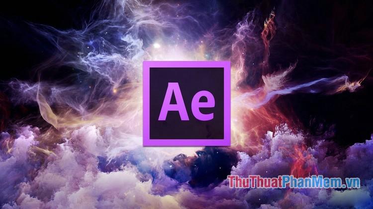 Phần mềm Adobe After Efect