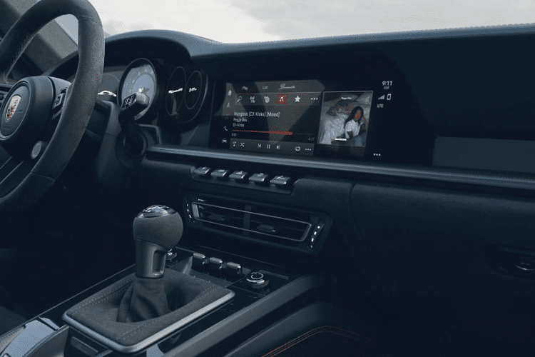 Porsche 911 GTS 2022 giam toi 25kg nho goi do Lightweight Design-Hinh-4