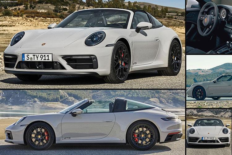 Porsche 911 GTS 2022 giam toi 25kg nho goi do Lightweight Design-Hinh-8