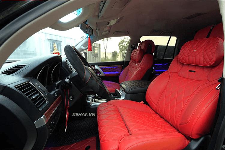 Toyota Land Cruiser 2013 do 2020