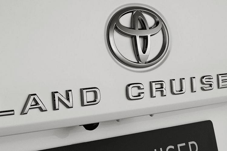 Toyota Land Cruiser 2022 vua ra mat gia nhap doi canh sat Dubai-Hinh-6