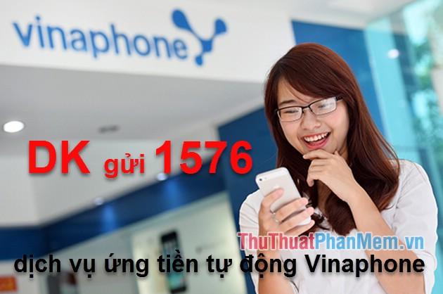 Ứng tiền qua dịch vụ ứng tiền tự động 1576
