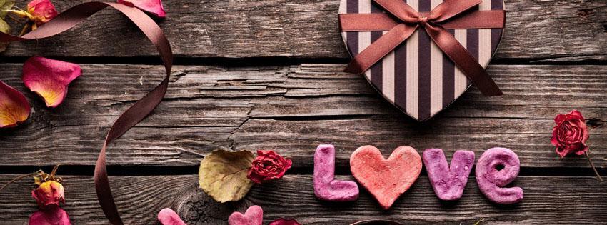 Ảnh bìa tình yêu cute