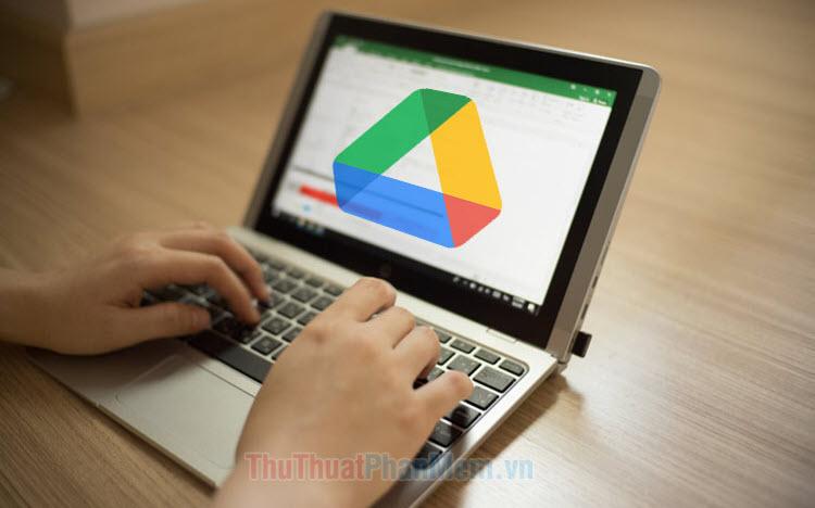 Cách chỉnh sửa file Excel trên Google Drive