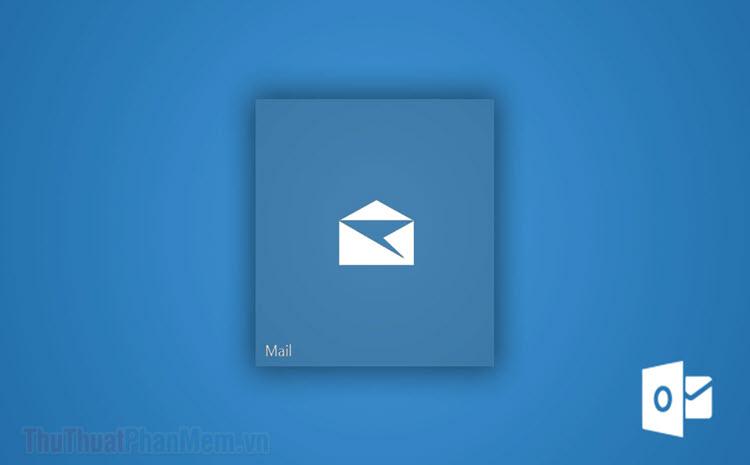 Cách lưu Email trên Outlook vào ổ cứng máy tính