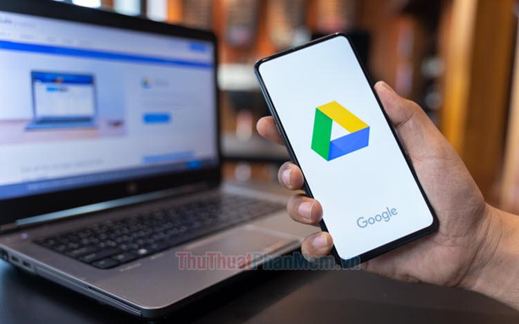 Cách tạo bản sao file, thư mục trong Google Drive