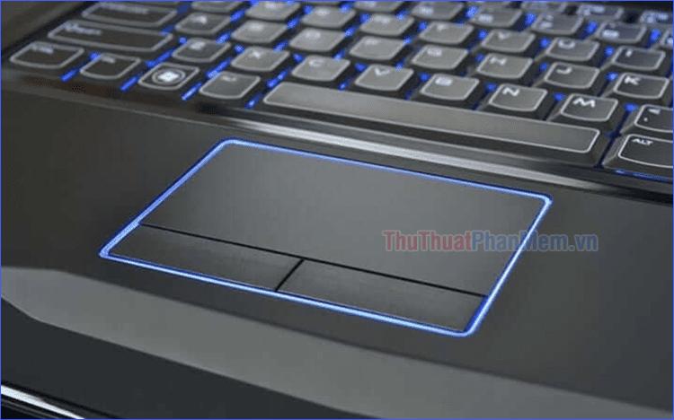 Tổng hợp các cách tắt Touchpad trên Laptop