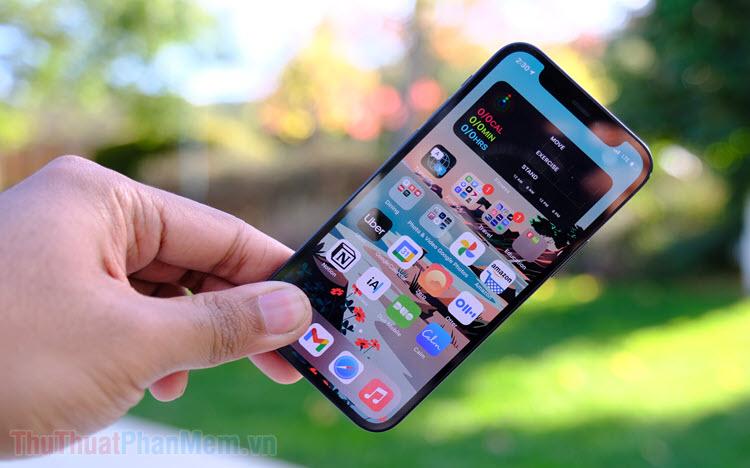 Tổng hợp cách tắt nguồn điện thoại iPhone, iPad